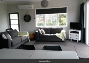 Lounge-Dining-Cowmans Cottage
